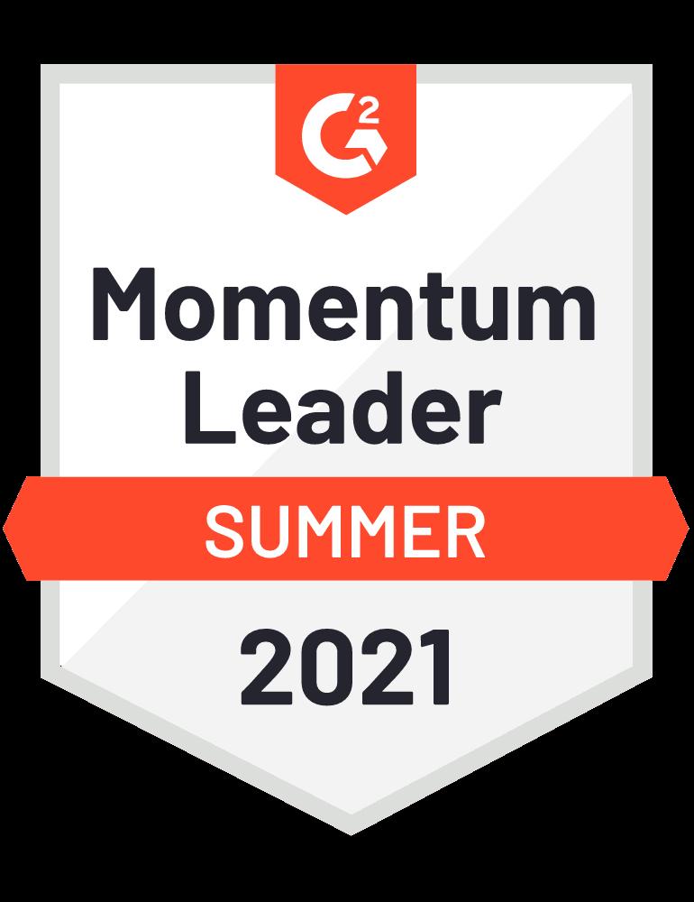g2-2021-summer-momentum-leader