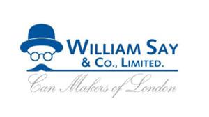 william_say_logo